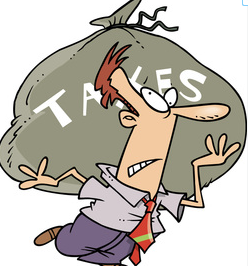 Pay Tax